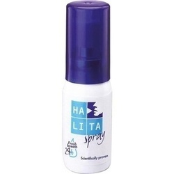 HALITA SPRAY